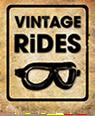 Vintage Rides