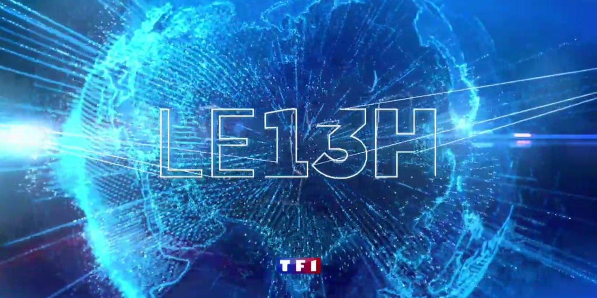 13h TF1