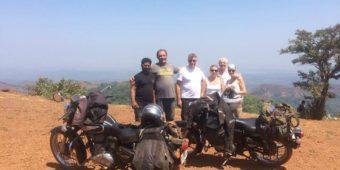 riders india