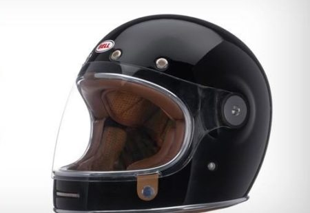 <h3>BELL SOLID BULLITT</h3>