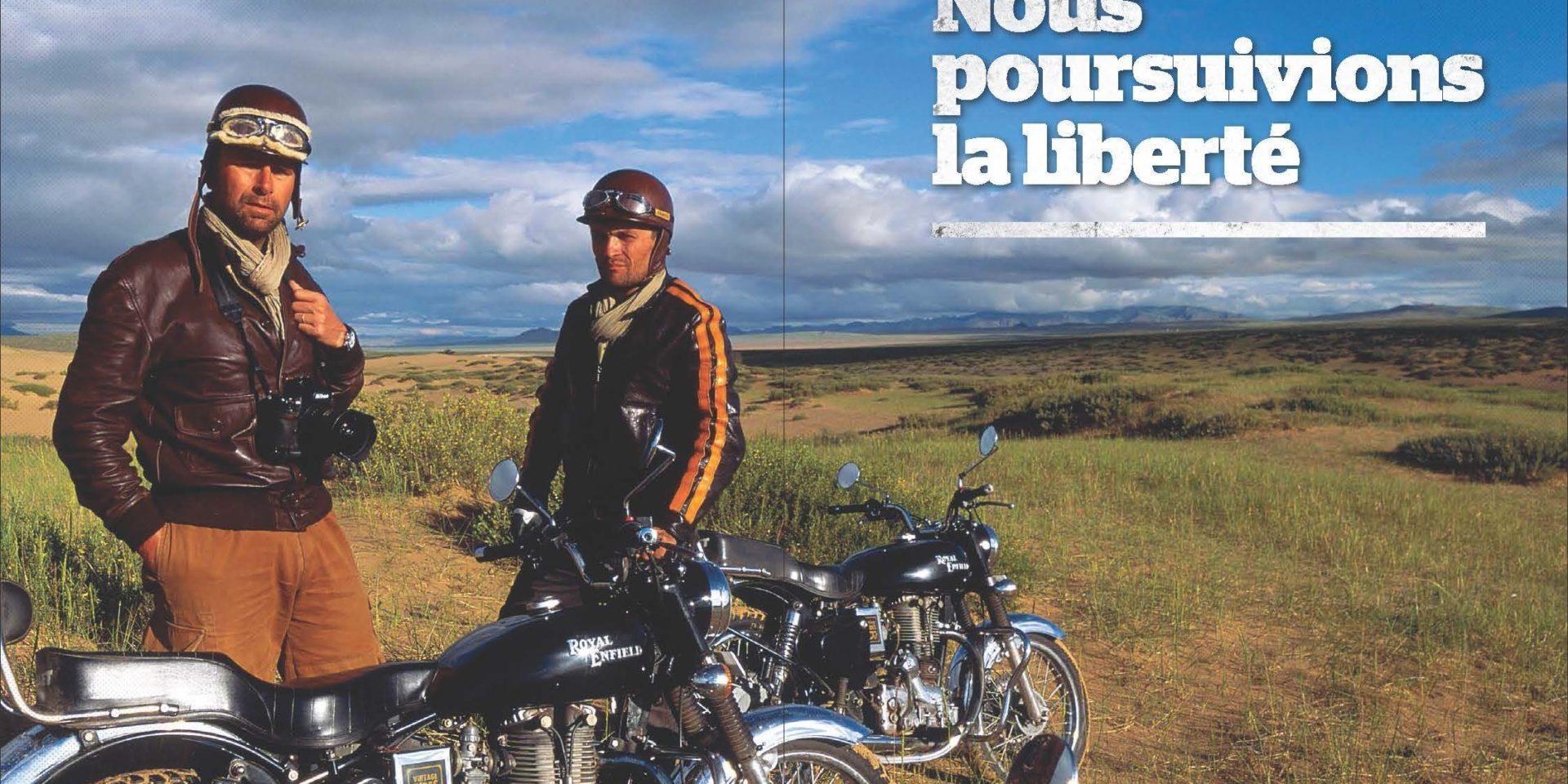 tesson goisque voyage moto