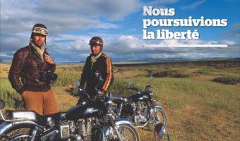Nos recos culturelles : ode au voyage & roadtrip moto