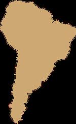 Voyage moto - Amérique du Sud