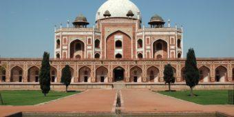 jama masjid à delhi