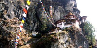 temple bhoutan