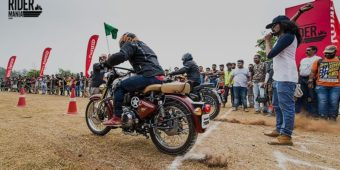 moto rider mania