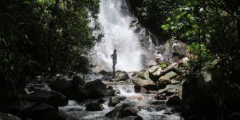 cascade en thailande