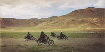 road trip moto inde himalaya