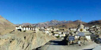 village inde himalaya