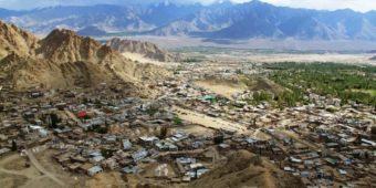 valley india himalaya