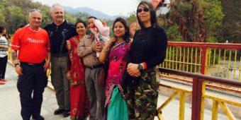 inde himalaya en moto p