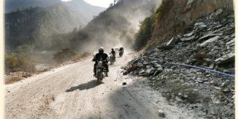 raid moto inde