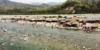 rivière inde himalaya