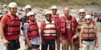 rafting inde himalaya