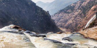 cascade riviere odisha