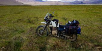 himalayan en mongolie