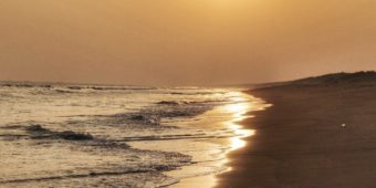 sea beach odisha