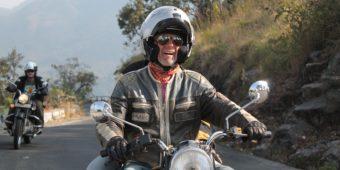 Voyage moto - Goa Rider Mania Tour