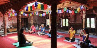 inde himalaya yoga nimmu house