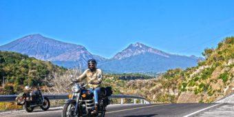 Voyage moto - De Bali à Sumbawa : Évasion d'île en île