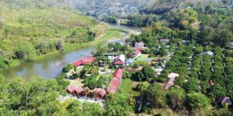 village thailande