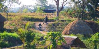 Voyage moto - Escapade en Thaïlande du Nord