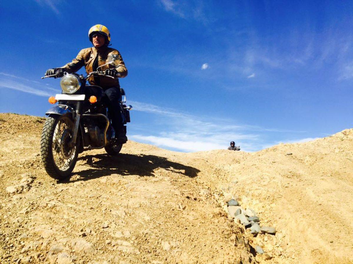 mongolia motorcycle tours vintage rides. Black Bedroom Furniture Sets. Home Design Ideas