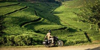 Voyage moto - Rwanda : Le pays des Mille Collines