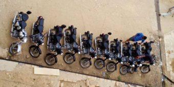 inde du nord rajasthan en moto