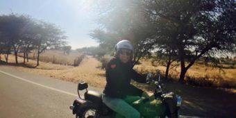 motorcycle tour north india rajasthan