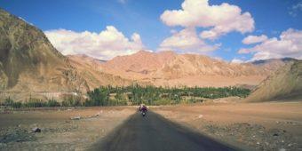 india himalaya motorycle