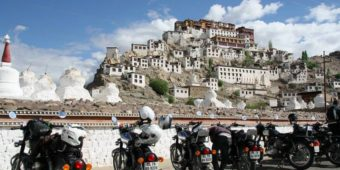 india himalaya group bikes