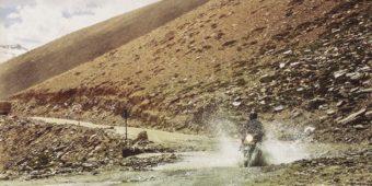 road trip india himalaya