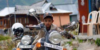 inde himalaya en moto