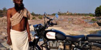 motorcycle tour india madhy pradesh