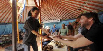 locals mongolia