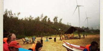 boat beach sri lanka