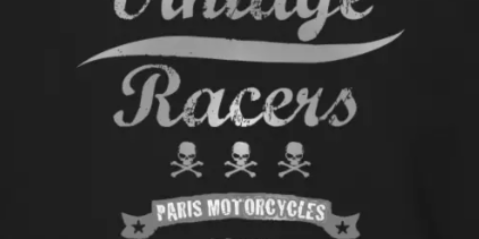 vintage racers paris