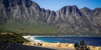chapman peak afrique sud