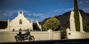 église moto
