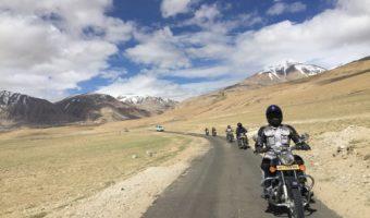 Dans les coulisses d'Auto Moto en Himalaya