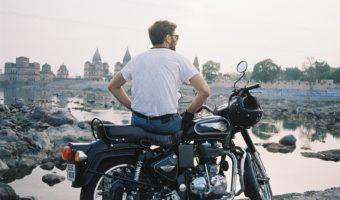 Le voyage en moto en Inde : quelques informations