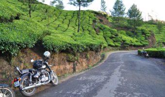 Préparer son voyage moto en Inde en 7 étapes
