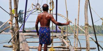 fisherman south india