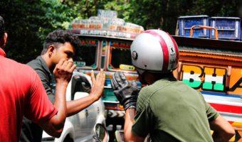 Comment bien préparer son voyage moto en Inde