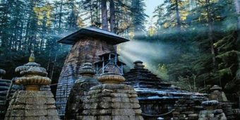 temple inde