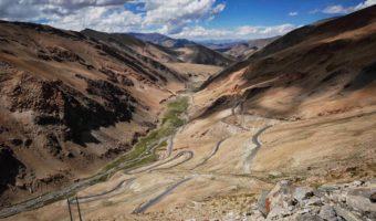 Ladakh : Sur le toit du monde en Royal Enfield