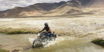 inde himalaya tso khar motorcycle