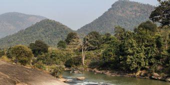 paysage riviere odisha