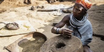 bonda tribe odisha
